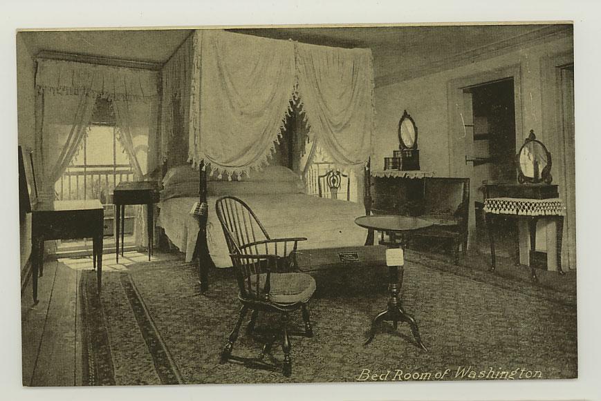 BedroomofWashington